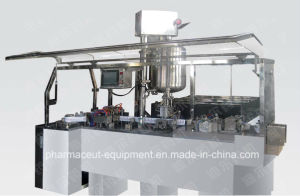 Suppository Filling and Sealing Machine for Zs-3 pictures & photos