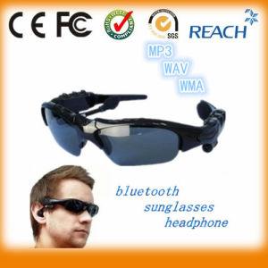 New design sunglasses bluetooth headphone pictures & photos