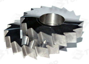 Tungsten Carbide Saw Blades Knife for Metal/Wood/Paper Cutting Blade pictures & photos