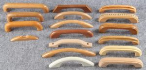Wooden Handle for Furniture pictures & photos