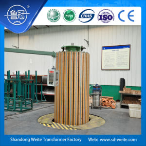 132kV Oil-Immersed on-load tap-changing Power Transformer pictures & photos