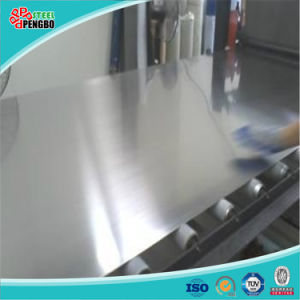 304 Mirror Stainless Steel Sheet with High Quality pictures & photos