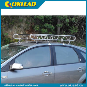 Easy Self Assembly Steel Roof Rack Basket (RR25)