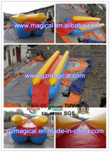 High Quality Inflatable Yacht Water Slide Inflatable Water Slide for Pool (MIC-048) pictures & photos