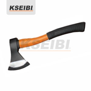 Drop Forged Kseibi Axe with Wooden Handle pictures & photos