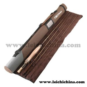 Wholesale High Carbon Fiber Fly Fishing Rod pictures & photos