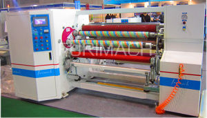 BOPP/Foam Tape/Double Sided/Masking Tape Rewinding Machine pictures & photos