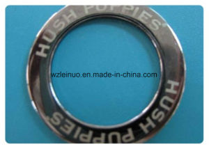 Optical Fiber Laser Marking Machine (Fly mode) pictures & photos