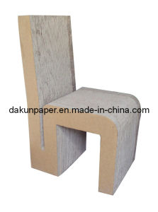 Creative Paper Chair (DKPF100038)