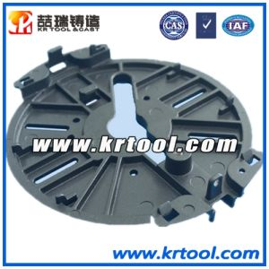 OEM High Precision Metal Casting for Auto Parts pictures & photos