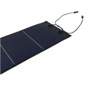 72W Light Weight Thin Film Flexible Solar Modules (SN-PVLS11-72) pictures & photos
