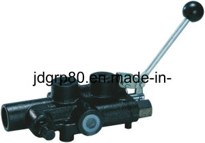 Log Splitter Valve for USA pictures & photos