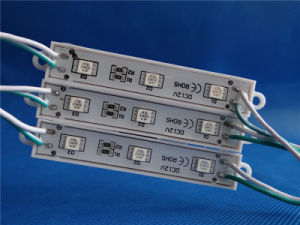IP65 Waterproof 5050 SMD LED Module for Light pictures & photos