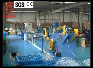 High Power Extrusion Machine pictures & photos