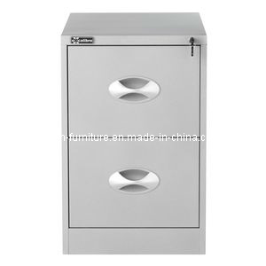 Business Office Furniture/2 Drawer Steel File Cabinets pictures & photos