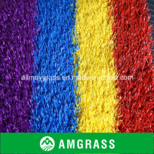 Synthetic Grass Colors Outdoor Soccer Synthetic Turf pictures & photos