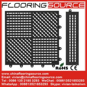 High Quality Interlocking Wet Area Matting Anti Skid PVC Floor Matting
