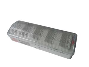 High Quality Low Price Fire Resistant Emergency Light (EL015B)
