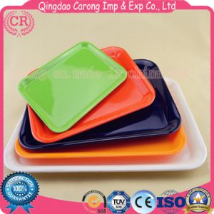Colorful Plastic Tray for Hotel or Hospital pictures & photos