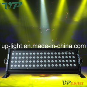 Waterproof 72PCS 3W LED Wall Washer pictures & photos