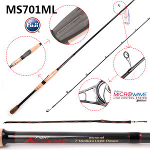High Quality Spinning Fishing Rod Ms701ml pictures & photos