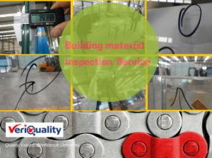 Building Material Inspection, Building Material QC Service pictures & photos