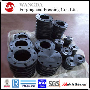 """JIS Ss400 16k 1"""" Sch 40 Carbon Steel Forged Flange. pictures & photos"""