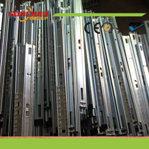 Cabinets Hardware Ball Bearing Draw Slides pictures & photos