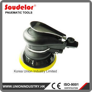 Heavy Duty Middle Type Air Orbital Sander 5 Inch Sanding Machine pictures & photos