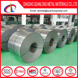 JIS G3135 CRC Cold Rolled Steel Coil pictures & photos
