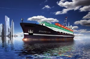 Consolidate Shipping From China to Jebel Ali, Port Rashid, Dubai pictures & photos