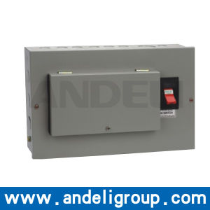 Outdoor Distribution Board (PZ30ME1) pictures & photos