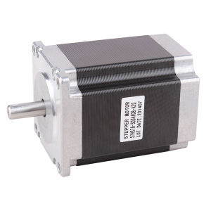 270 Oz-in 3A NEMA23 Stepper Motor for CNC pictures & photos