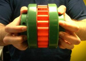 4-11h Hytrel Coupling Element, Sure-Flex Element Made by DuPont Hypalon Material pictures & photos