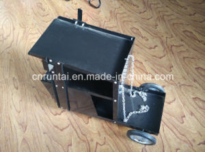 High Quality Moving Cart for Electric Welding Machine (Tc0731) pictures & photos