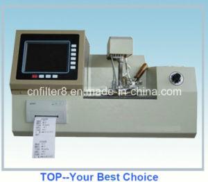 ASTM D93 Automatic Pensky-Martens Closed Cup Flash Point Tester (TP-261D)) pictures & photos