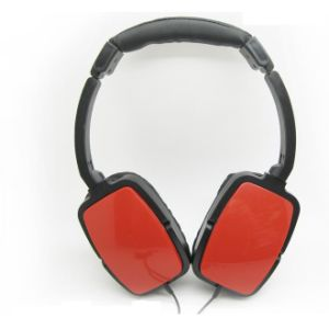 Latest Waterproof Stereo Headphones High Bass Headphone pictures & photos