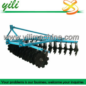 New Style 12 Blades Disc Harrow pictures & photos