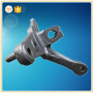 Precision Casting Auto Part Steering Knuckle pictures & photos