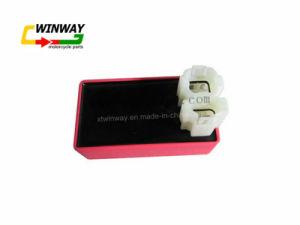 Ww-8103 OEM Quality, Black, 12V, D/C, Cg125 Unit Cdi, Igniter, pictures & photos