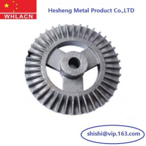 OEM Stainless Steel Casting Pump Impeller Spare Parts pictures & photos