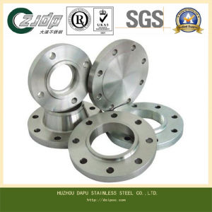 310h...Stainless Steel Flange pictures & photos