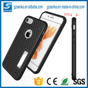 Heat Dissipation Phone Case for Samsung Galaxy S7 Edge Case pictures & photos
