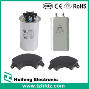 AC Motor Running Capacitor Cbb65 pictures & photos