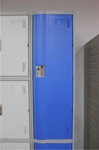 ABS Plastic Locker Cabinets for Hotel pictures & photos