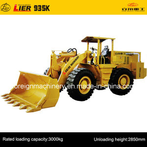The King of Mine Loader for High Quality (LIER - 935K) pictures & photos