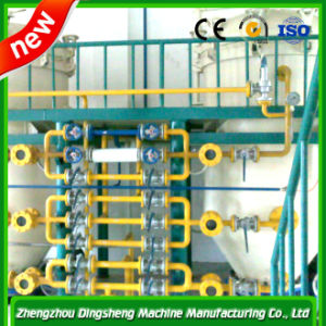 Batch Type Oil Refinery Equipment pictures & photos