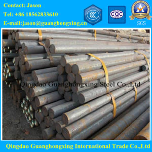 ASTM4140 Scm440 42CrMo Alloy Steel Round Bar with High Quality pictures & photos