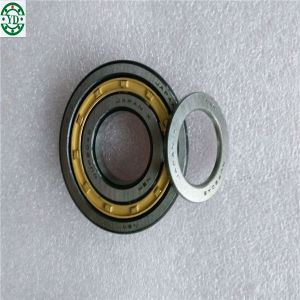Nup409e-Tvp2 Nup409e. Tvp2 Brass NSK Nylon Cage Cylindrical Roller Bearing pictures & photos