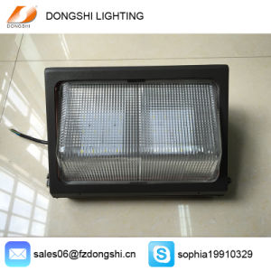 ETL Listed IP65 40W 50W 60W LED Wall Pack Light pictures & photos